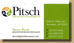 Pitsch Insurance & Investments